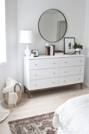 Newest Bedroom Furniture Ideas To Get The Farmhouse Vibe 23