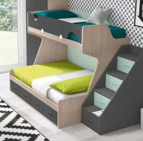 Newest Bedroom Furniture Ideas To Get The Farmhouse Vibe 42