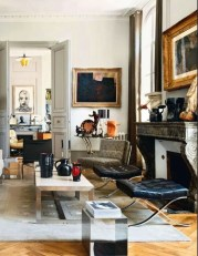 Popular Eclectic Interior Design Ideas To Inspire You 04