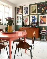 Popular Eclectic Interior Design Ideas To Inspire You 05