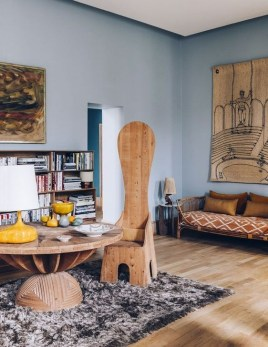 Popular Eclectic Interior Design Ideas To Inspire You 17