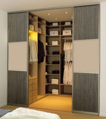 Best Wardrobe Design Ideas For Your Small Bedroom 08