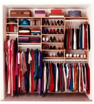 Best Wardrobe Design Ideas For Your Small Bedroom 19