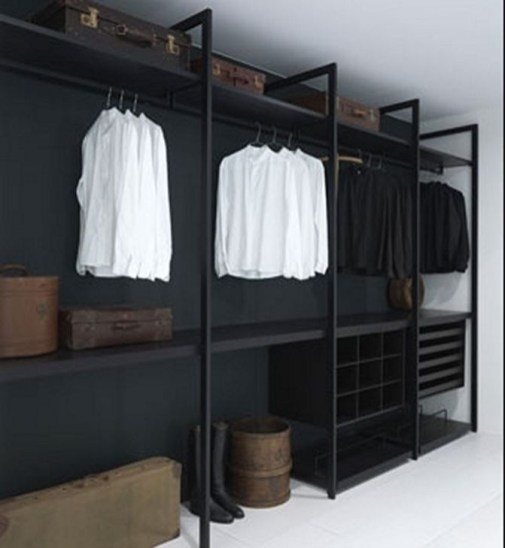 Best Wardrobe Design Ideas For Your Small Bedroom 25