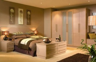 Best Wardrobe Design Ideas For Your Small Bedroom 26