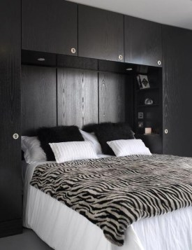 Best Wardrobe Design Ideas For Your Small Bedroom 40