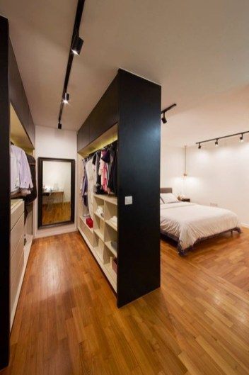 Best Wardrobe Design Ideas For Your Small Bedroom 44