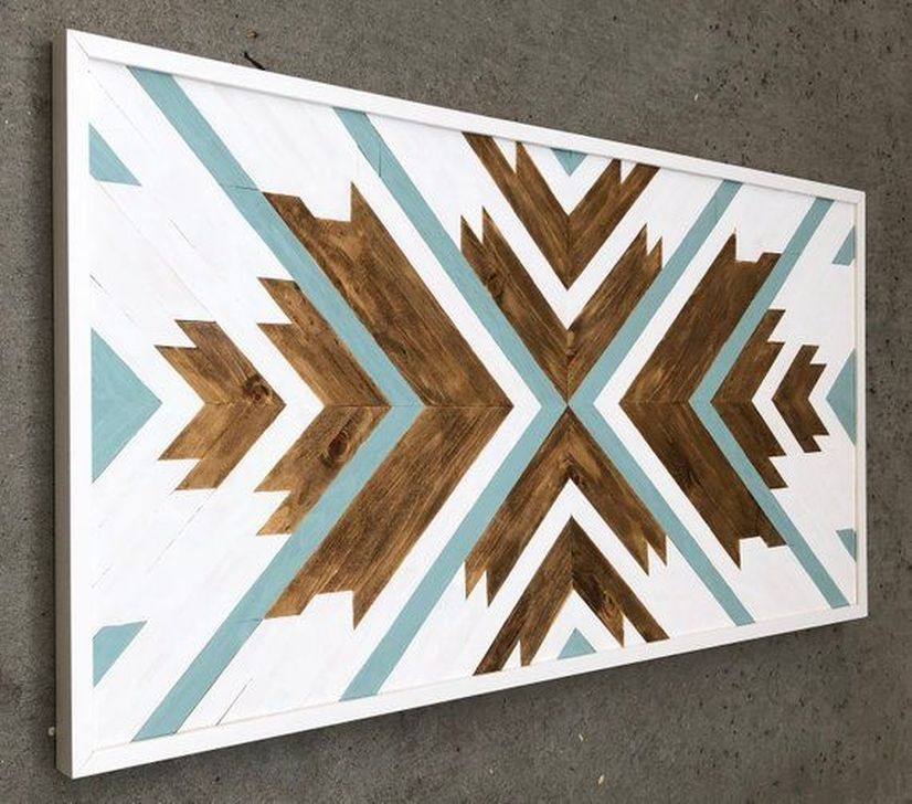 Captivating Diy Wall Art Ideas For Your House To Try 13