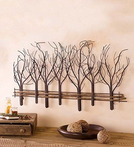 Captivating Diy Wall Art Ideas For Your House To Try 23