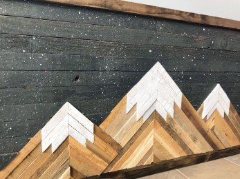 Captivating Diy Wall Art Ideas For Your House To Try 24