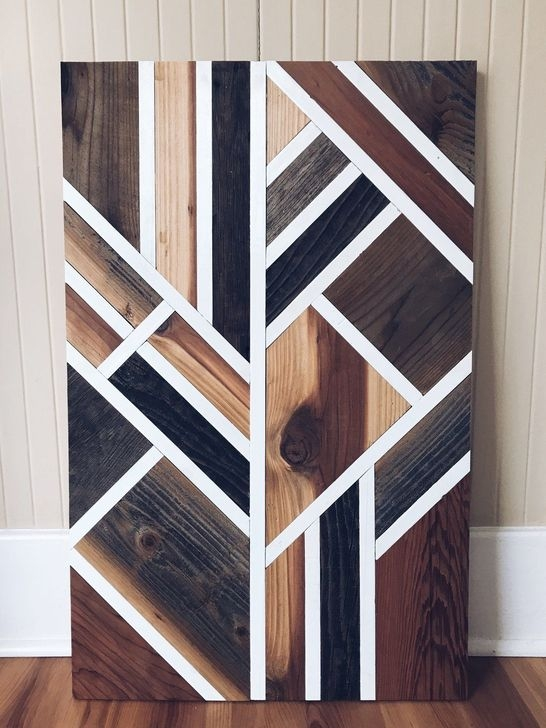 Captivating Diy Wall Art Ideas For Your House To Try 39
