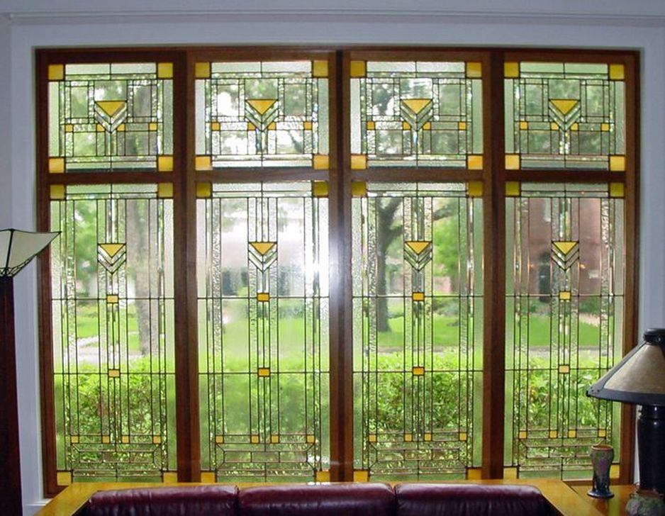 Catchy Glass Window Design Ideas For Home 34