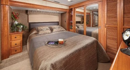 Classy Rv Camping Design Ideas For Summer Vacation 21