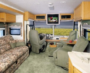 Classy Rv Camping Design Ideas For Summer Vacation 28