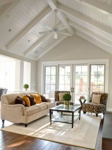 Cool Ceilings Lighting Design Ideas For Living Room To Try 06