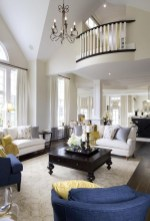 Cool Ceilings Lighting Design Ideas For Living Room To Try 20
