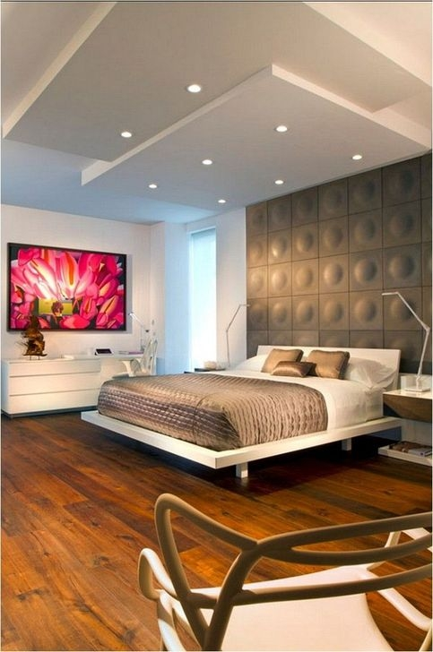 Cool Ceilings Lighting Design Ideas For Living Room To Try 30