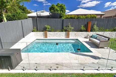 Creative Swimming Pools Design Ideas For Your Yard 21