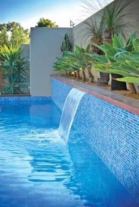 Creative Swimming Pools Design Ideas For Your Yard 22