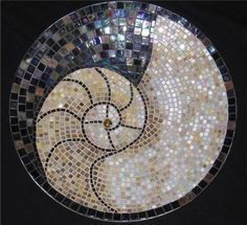 Enchanting Diy Mosaic Craft Ideas To Beautify Your Home Decoration 22