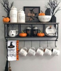 Extraordinary Diy Halloween Decorating Ideas For Apartment 13