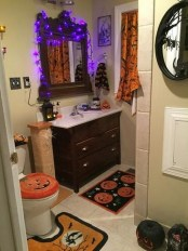 Extraordinary Diy Halloween Decorating Ideas For Apartment 37