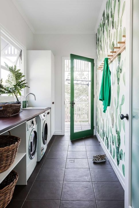 Fancy Laundry Room Layout Ideas For The Perfect Home 21