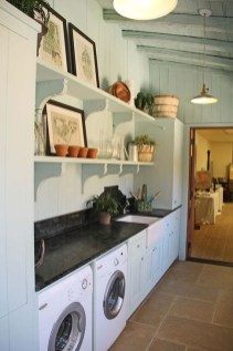 Fancy Laundry Room Layout Ideas For The Perfect Home 33