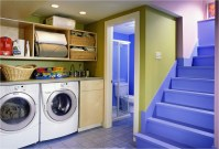 Fancy Laundry Room Layout Ideas For The Perfect Home 41