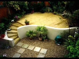 Gorgeous Landscaping Design Ideas For Beginners 12