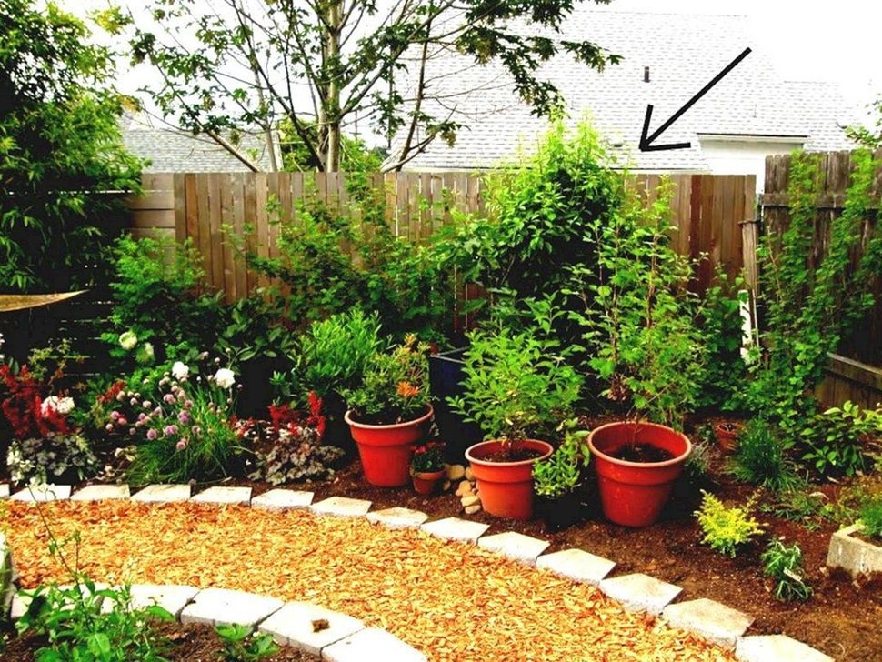 Gorgeous Landscaping Design Ideas For Beginners 15