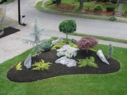 Gorgeous Landscaping Design Ideas For Beginners 29