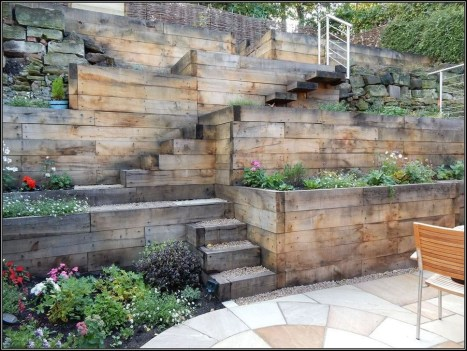 Gorgeous Landscaping Design Ideas For Beginners 39