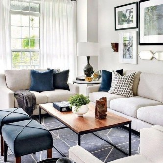 Luxury Colorful Apartment Décor And Remodel Ideas For Summer 14