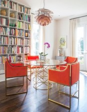 Luxury Colorful Apartment Décor And Remodel Ideas For Summer 19