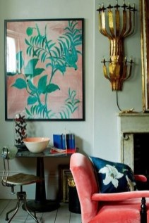Luxury Colorful Apartment Décor And Remodel Ideas For Summer 31