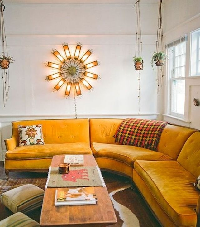 Luxury Colorful Apartment Décor And Remodel Ideas For Summer 42