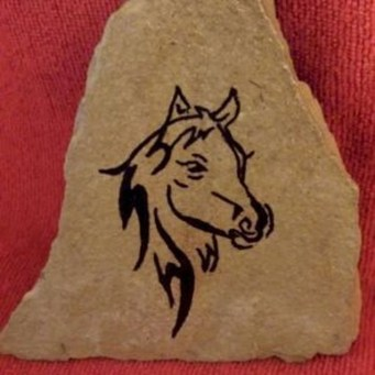 Marvelous Diy Projects Painted Rocks Animals Horse Ideas For Summer 31