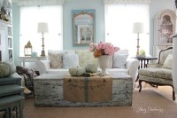 Perfect French Country Living Room Design Ideas For This Fall 28