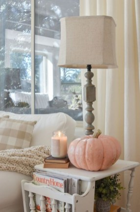 Perfect French Country Living Room Design Ideas For This Fall 35