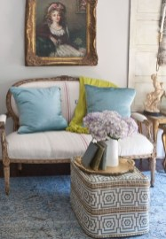Perfect French Country Living Room Design Ideas For This Fall 41