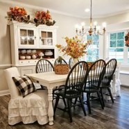 Perfect French Country Living Room Design Ideas For This Fall 45