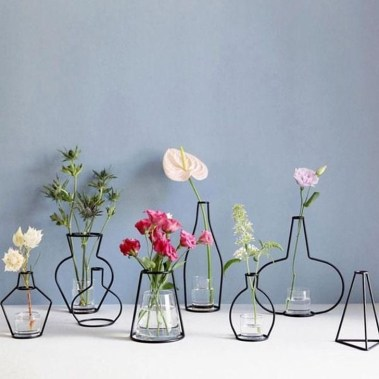 Splendid Diy Flower Vase Ideas To Add Beauty Into Your Home 04