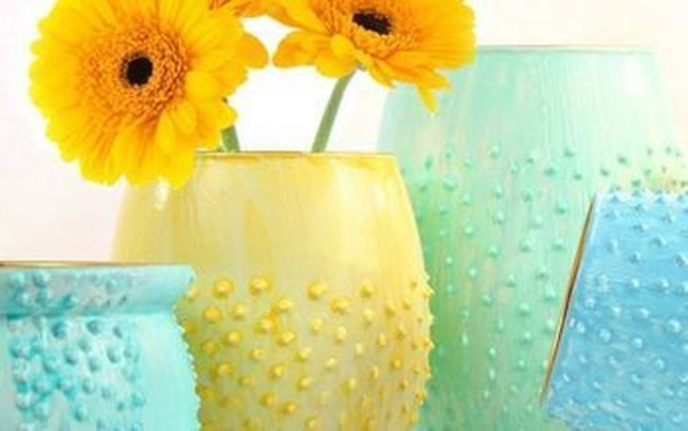 Splendid Diy Flower Vase Ideas To Add Beauty Into Your Home 10