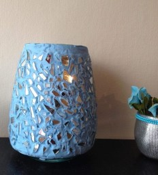 Splendid Diy Flower Vase Ideas To Add Beauty Into Your Home 37