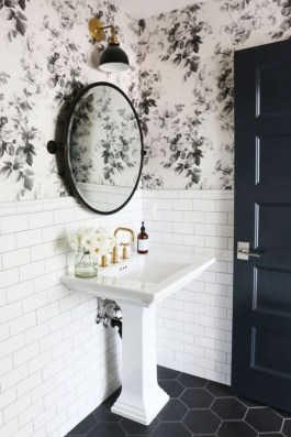 Unique Small Bathroom Remodeling Ideas On A Budget 18