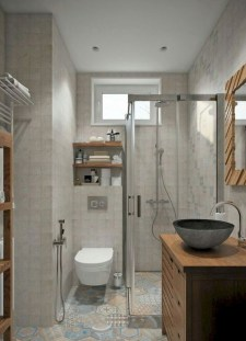 Unique Small Bathroom Remodeling Ideas On A Budget 40