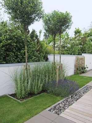 Unusual Front Yard Landscaping Design Ideas That Looks Great 08