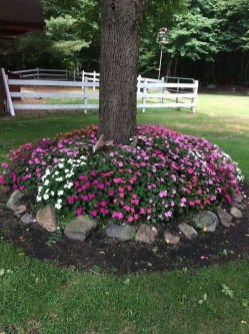 Unusual Front Yard Landscaping Design Ideas That Looks Great 20