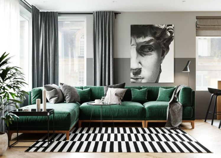 Admiring Living Room Design Ideas With Colors You Can Use Today 09